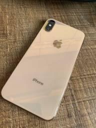 Iphone Xs Gold 256Gb (RARIDADE)  intacto até 12x no cartão