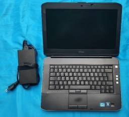 "Notebook Dell Latitude E5430 Core I3- 4 GB Ram e 320 GB Hd 14 ""- eficiente"