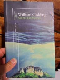 Livro Senhor das moscas - William Golding