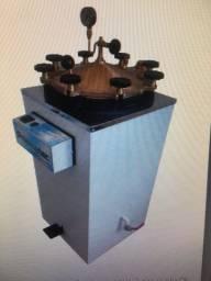 Autoclave Digital Vertical 137 Litros