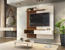 Painel Home Suspenso Tito para Tv até 65 polegadas 1 Porta