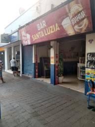 Vendo BAR SANTA LUZIA