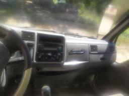 Caminhão JMC 601