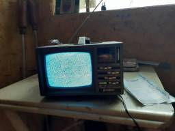 Vendo TV antiga 50 reais