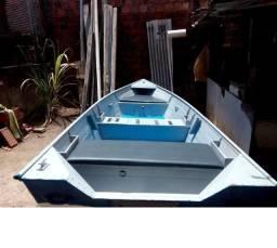 Barco Alumínio 4,2m