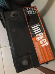 Bateria impact 80 amperes