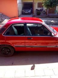 Chevette 1986 Restaurado