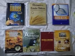 Coleção teologia 250,09