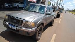 Vende-se Ford Ranger 2007