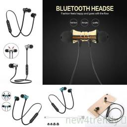 Fone Bluetooth Android / IPhone