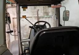 Trator Agrícola Valtra Bm 110 Ano 2013<br><br>