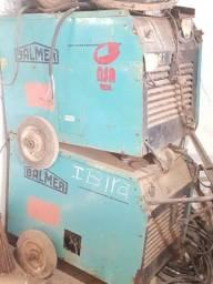 Máquina de Solda Balmer BR 425