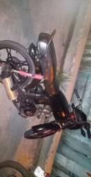 Moto Hunter 100