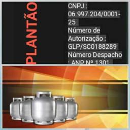 Disk Gás no garcia PLANTÃO até as 23:00