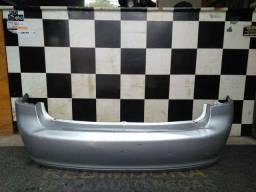Parachoque traseiro Corsa Classic 2011 2012  2013 2014 2015