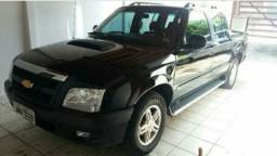 S10 4x4 executive ABS e erbege .motor interculada 2.8 MWM  diesel turbo .