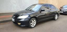 Honda Civic LX 1.7 - Oportunidade!