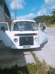 VW KOMBI 1.4 furgão 2010