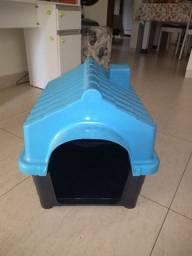 Casinha para cães e gatos N° 2 (Nova)