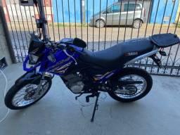 Vendo \ Troco Crosser ED 150