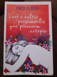 Livro - Fred Elboni