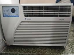 Ar condicionado Gree de 7000 BTU<br><br>