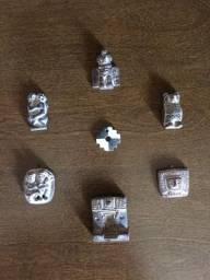 Jogo de peças Incas (souvenir)