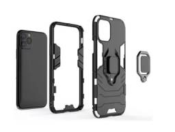 Case Suporte Magnética Para Iphone 11
