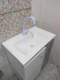 Pia para banheiro - Usada