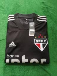 Camisa Adidas São Paulo Away 20/21
