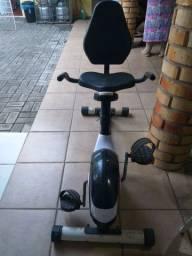para exercício