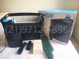Filtro Externo Aquário Tidal 110 2000lts/h - Seachem