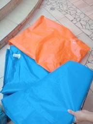 Lona protetora&cobertura de piscina