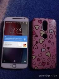 Motorola, Moto G4 plus