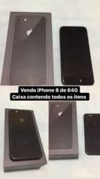 iPhone 8 de 64G
