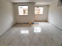 Casa à venda com 3 dormitórios em Santa mônica, Belo horizonte cod:17507