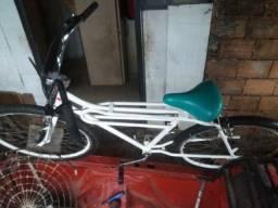 Bicicleta aro 26 Barra Circular Caloi R$290