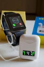 Smartwatch A1+fone Bluetooth