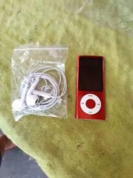 Vendo esse iPod seme Novo