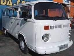 1990/1991 Volkswagen Kombi 1600