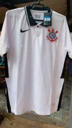 Camisa Corinthians M