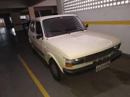 Fiat 147 impecável!