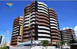 Apartamento com 3 dormitórios à venda, 109 m² por R$ 690.983,00 - Ponta Verde - Maceió/AL