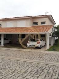 Condomínio Villa das Flores - Sobrado 3 dormitórios( 1 suite) Nova Mogilar - Mogi das Cruz