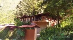 Casa à venda com 3 dormitórios em Vale dos esquilos, Petrópolis cod:1983
