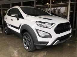 Ford ECOSPORT EcoSport STORM 2.0 4WD 16V Flex 5p Aut.