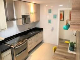 🏠 Apartamento de alto padrão com 4 quartos e Varanda Gourmet, aluguel anual
