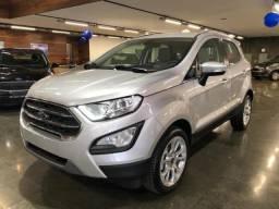Ford ECOSPORT EcoSport TITANIUM 1.5 12V Flex 5p Aut.