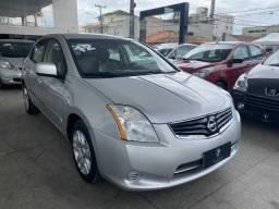 Nissan Sentra sl automatico