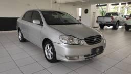 Toyota Corolla  XEI 1.8 MEC. GASOLINA